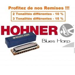 Blues Harp 532/20 (F1)