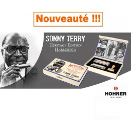 Signature Sonny Terry  (F1)