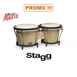 BONGOES STAGG BW7N  (F1)