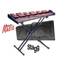 XYLOPHONE STAGG 37 (F3)