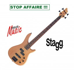 BASSE STAGG BC300-NS (F2)