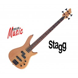BASSE STAGG BC300-NS (F3)
