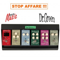 BOARD DR.GREEN BASSE (F1)