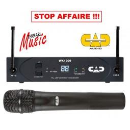 SYSTEME HF CAD AUDIO (F1)